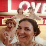 Happy Bridemaids
